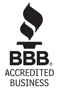 BBB Logos for Accredited Business Use.
