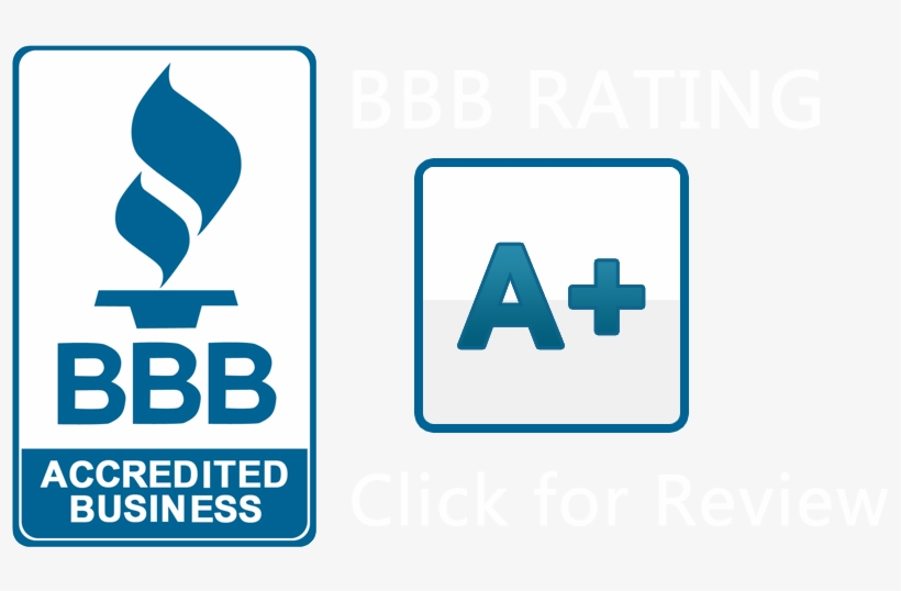 Bbb Accredited Business Logo PNG Image.
