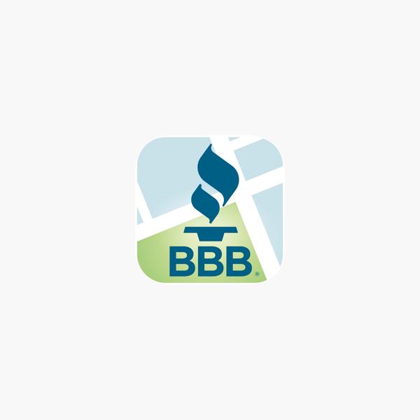 Better Business Bureau.