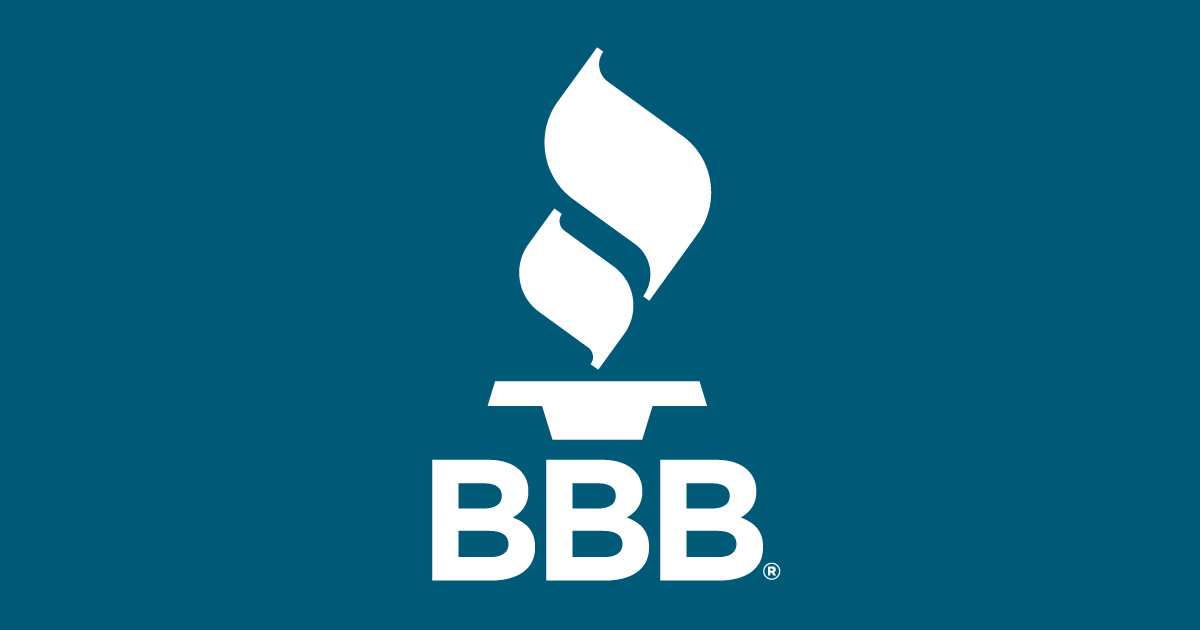 BBB: Start with Trust®.