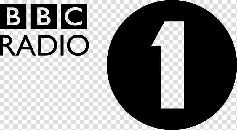 BBC Radio 1 United Kingdom Logo, united kingdom transparent.