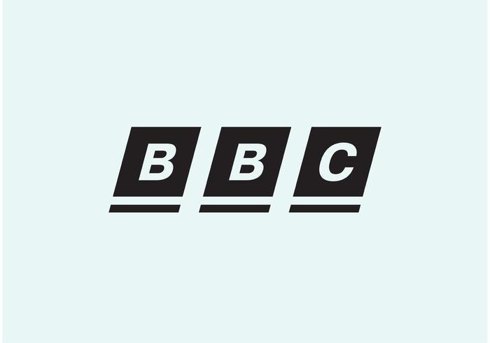 BBC Vector Logo.