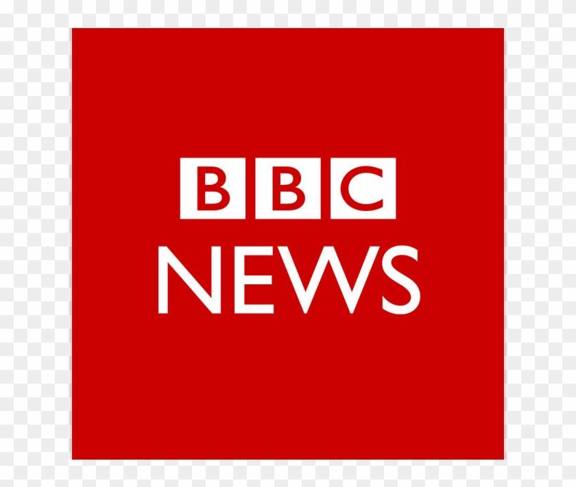 Bbc World News Logo Png.