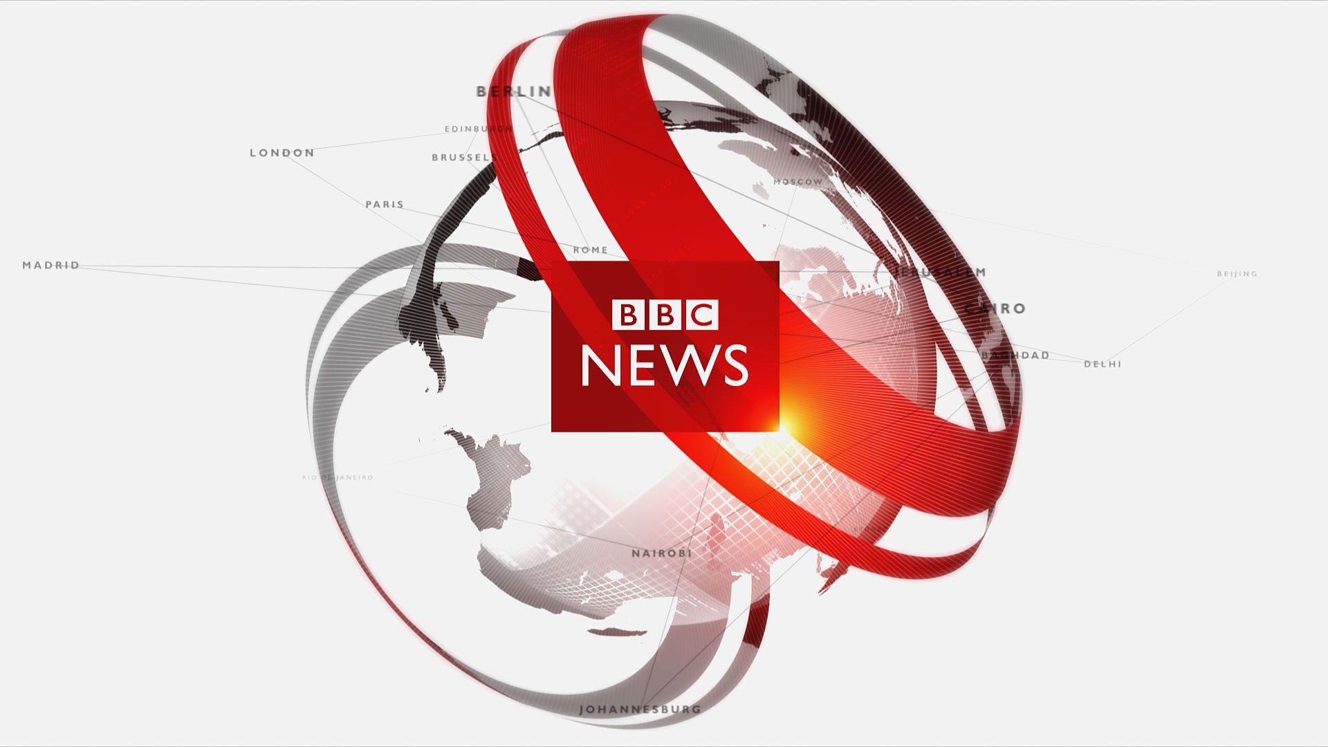 BBC News Special.
