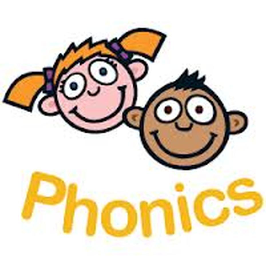 Phonics.