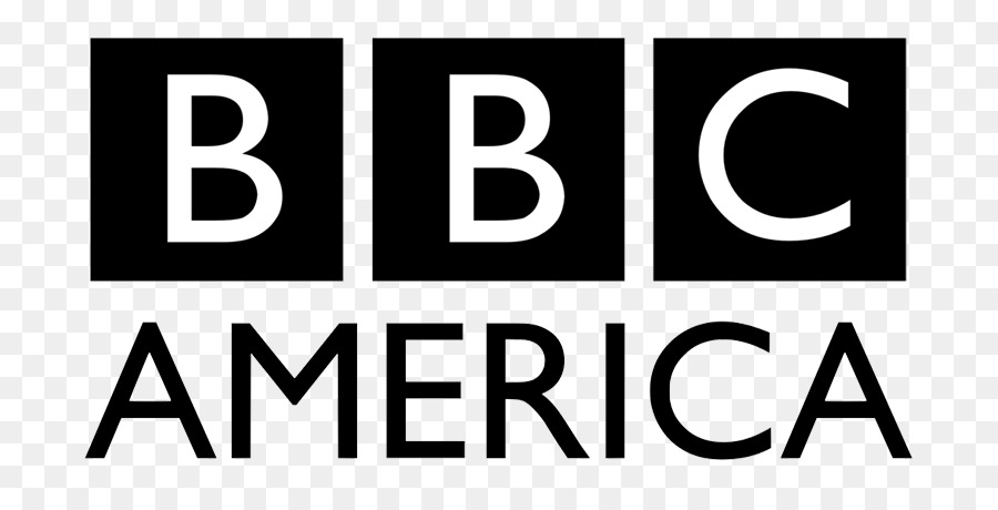 Bbc America Text png download.