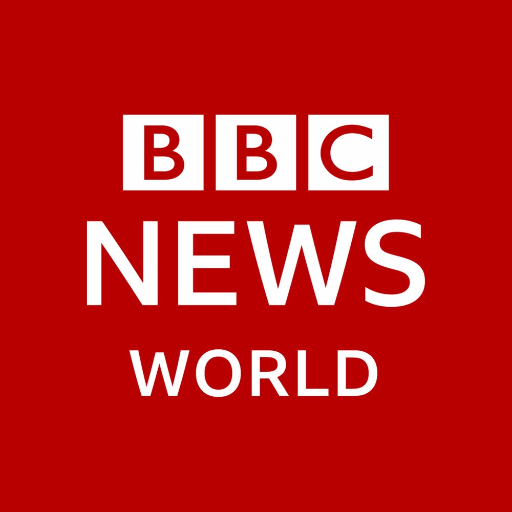 BBC News (World) (@BBCWorld).