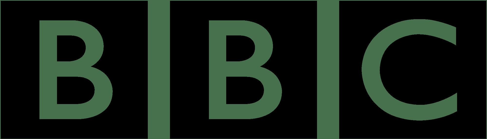 Bbc Logo transparent PNG.