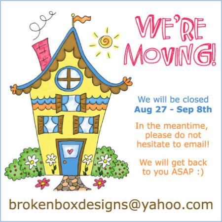 Broken Box Stock: BBD Closed Aug 27.