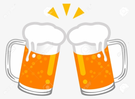 Free Beer Clip Art with No Background.