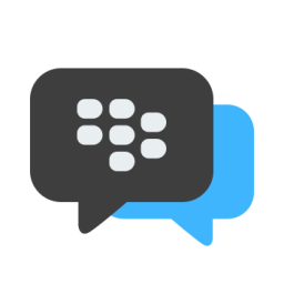 Bbm Icon Free of Kvasir 180 free icons.
