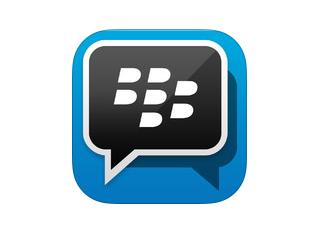 Bbm Icon #257547.