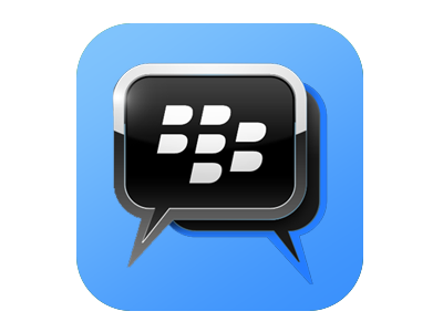 Bbm Icon #257539.