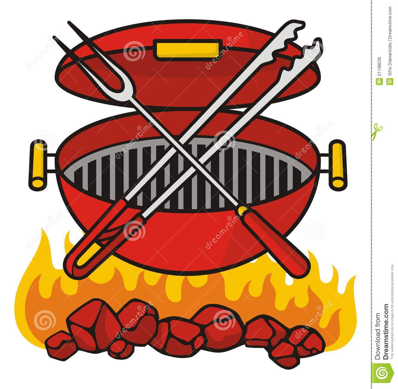 Bbq chicken clipart cliparthut free clipart.