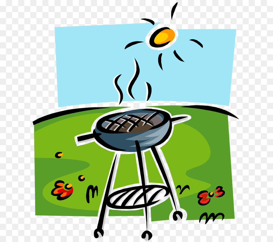 Barbecue Grill Chicken Sauce Clip Art Barbeque Elegant Bbq Clipart.