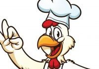 Bbq chicken clipart 4 » Clipart Portal.