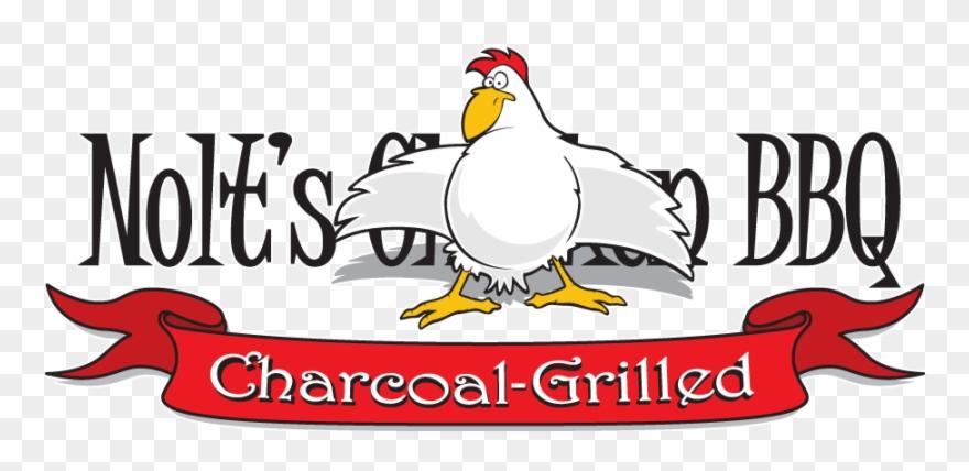 Clipart Chicken Bbq Chicken.