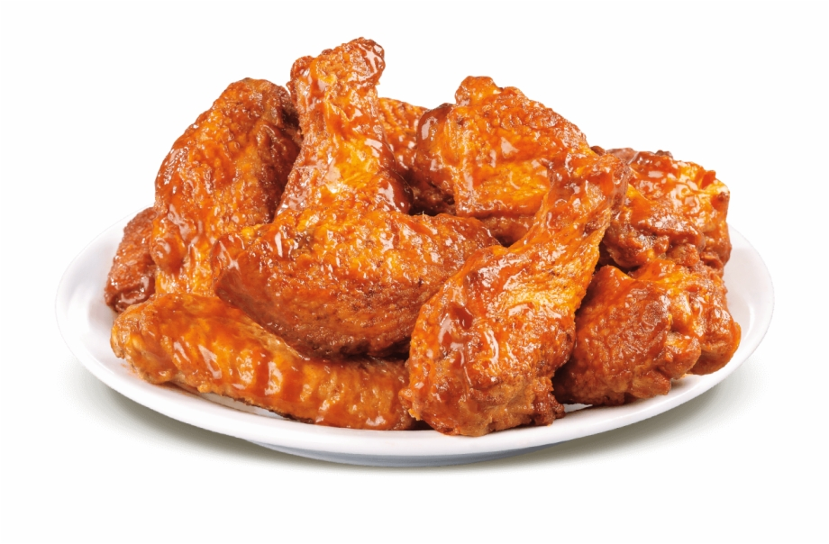 Bbq Wing Png.
