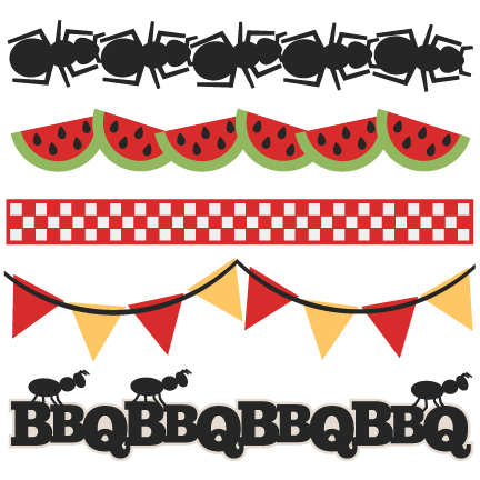 Bbq Clipart Border (91+ images in Collection) Page 2.