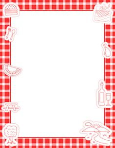 Bbq clipart border, Bbq border Transparent FREE for download on.