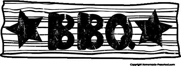 Free BBQ Clipart.