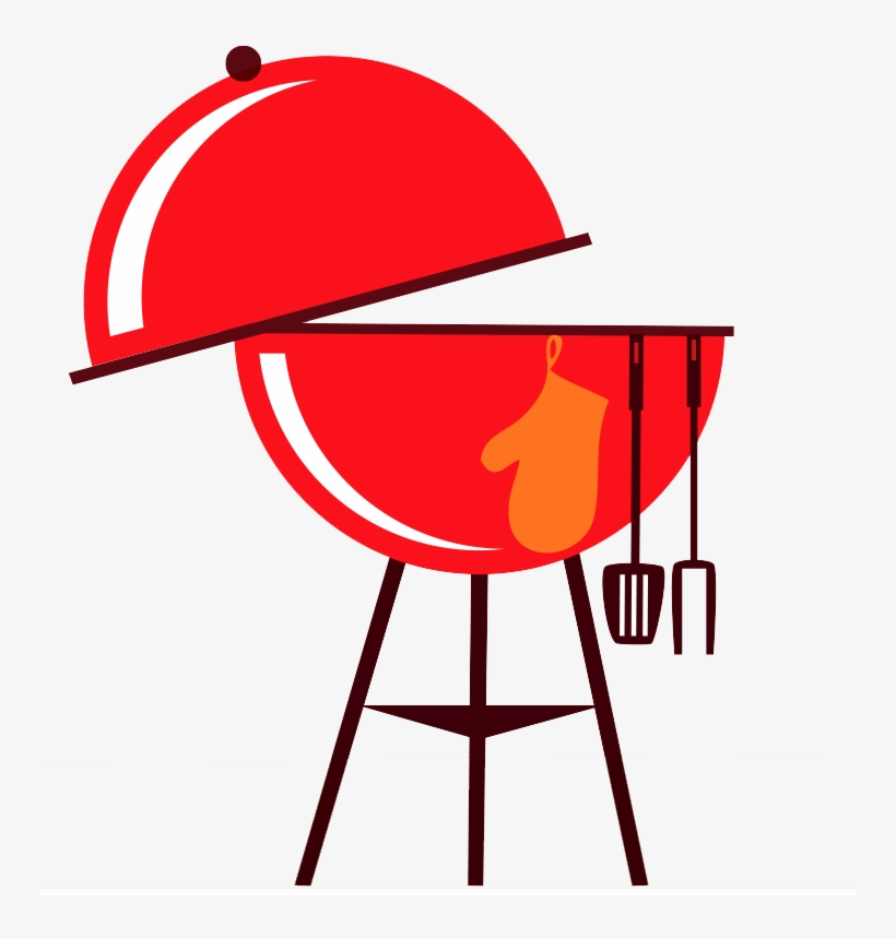 Bbq Grill Png Clipart.