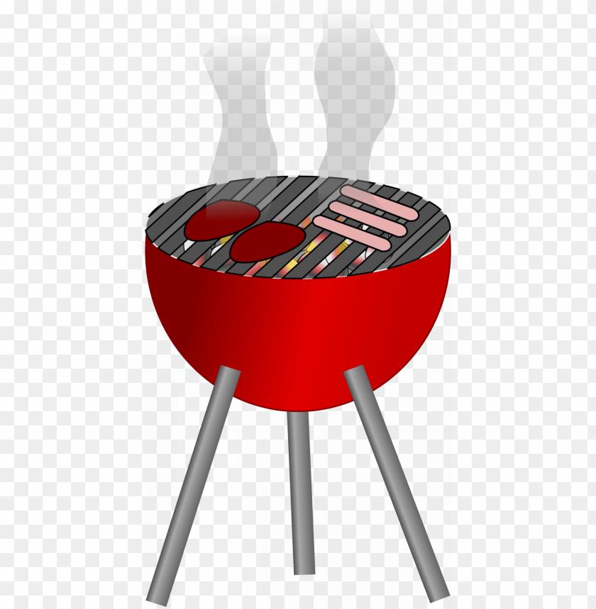 bbq grill clipart.