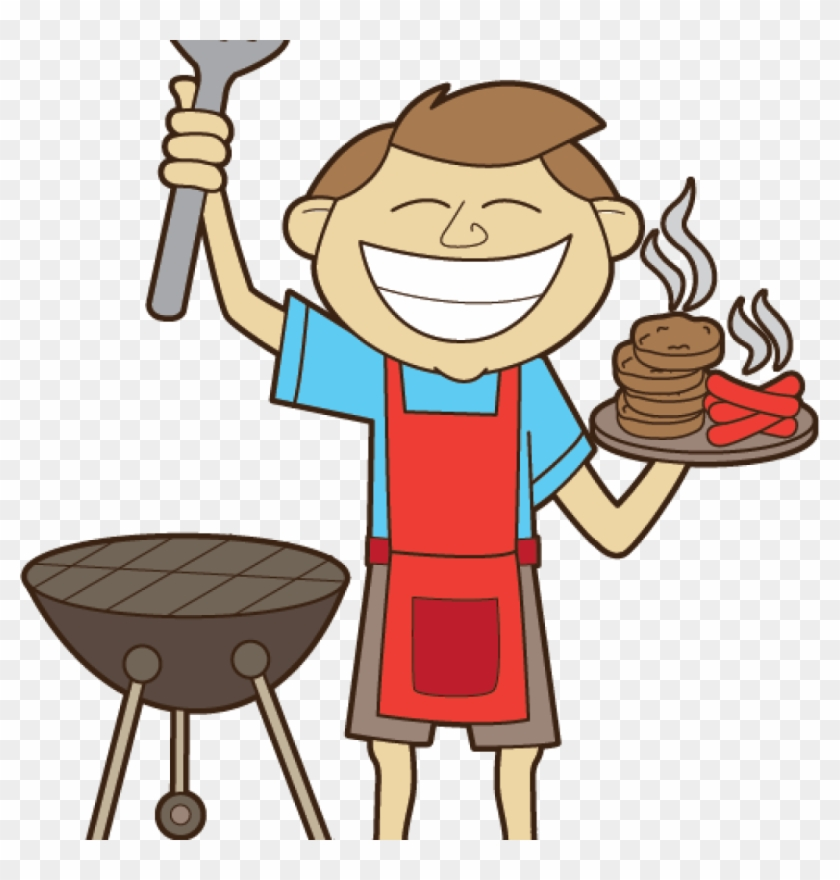 Download Free png Bbq Clipart Free Free Bbq Clipart Science Clipart.