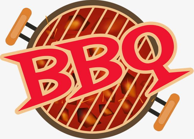 Cartoon Bbq Barbecue PNG, Clipart, Barbecue, Barbecue Clipart, Bbq.
