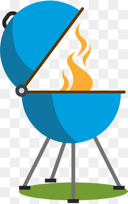 Bbq Png Graphics & Free Bbq Graphics.png Transparent Images #6617.