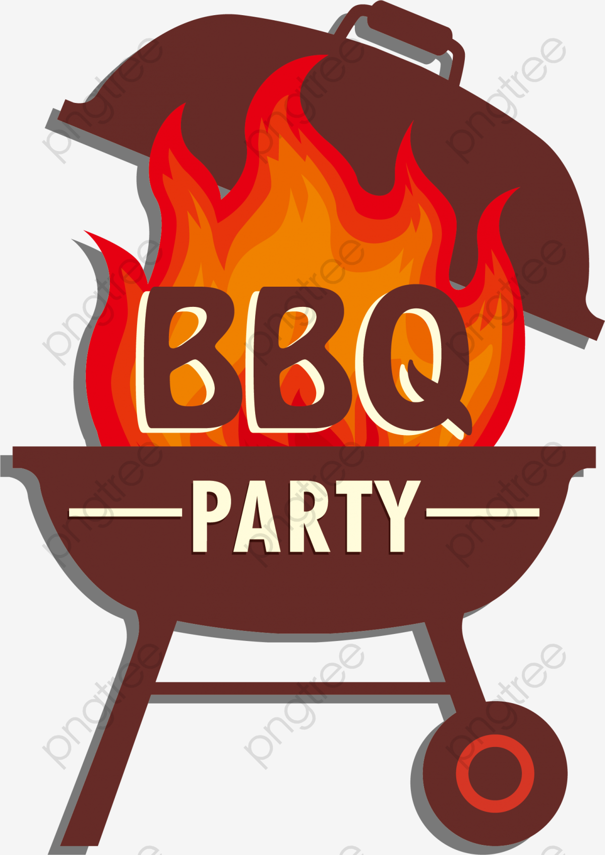 Grilled Bbq Label, Bbq Vector, Label Vector, Label Clipart PNG and.