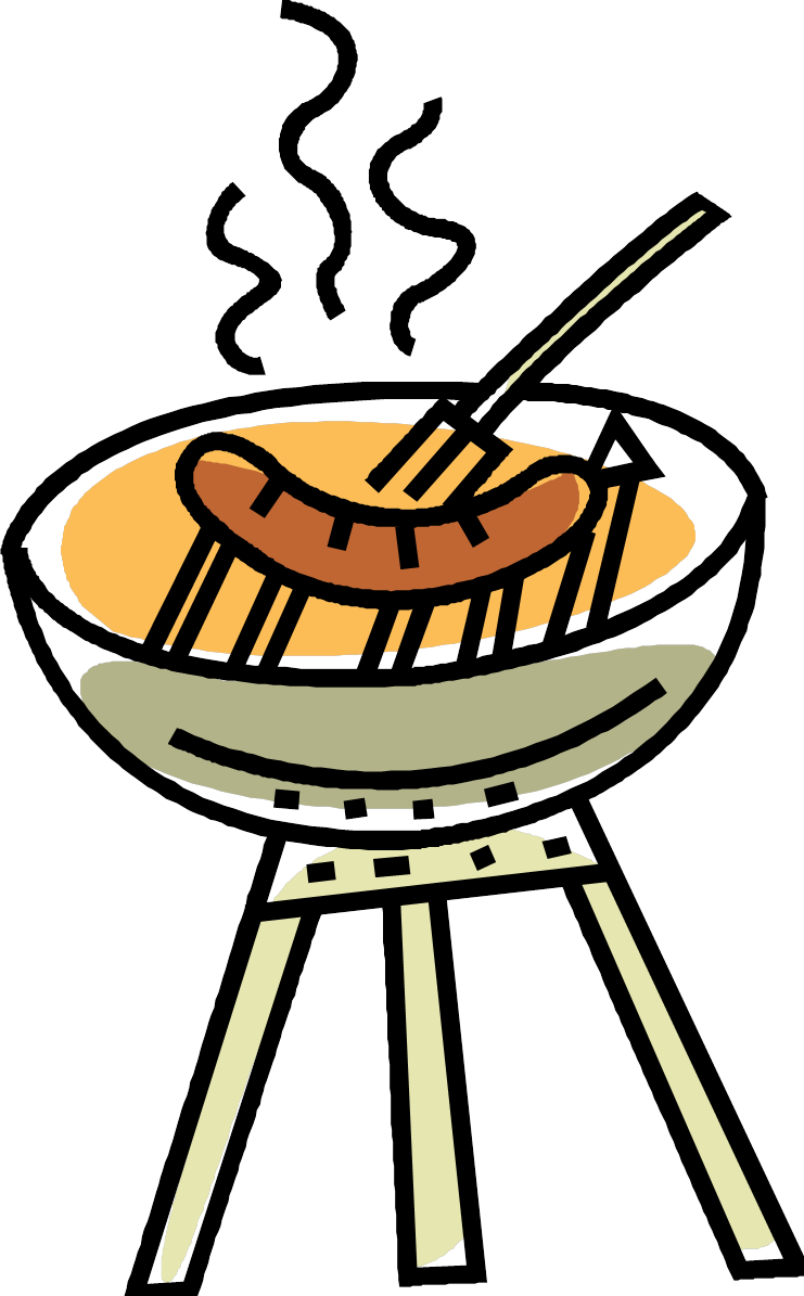 Download BBQ PNG Clipart.