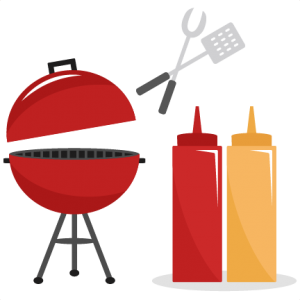 Bbq clipart barbecue, Bbq barbecue Transparent FREE for.