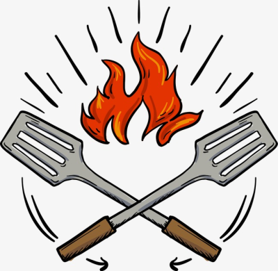BBQ PNG.