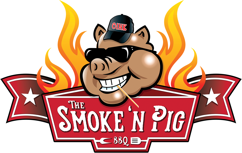HD Pig Bbq Clipart Transparent PNG Image Download.