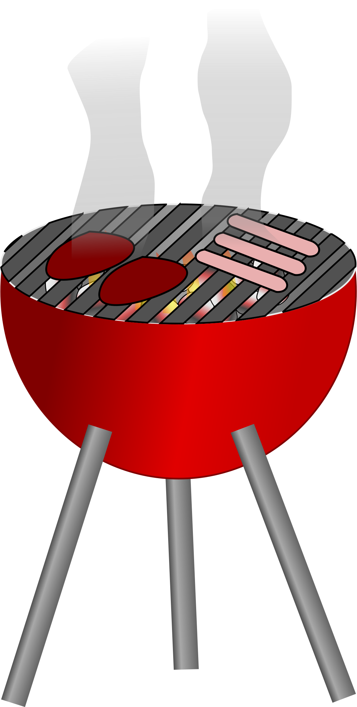 Cookout clipart bbq, Cookout bbq Transparent FREE for.