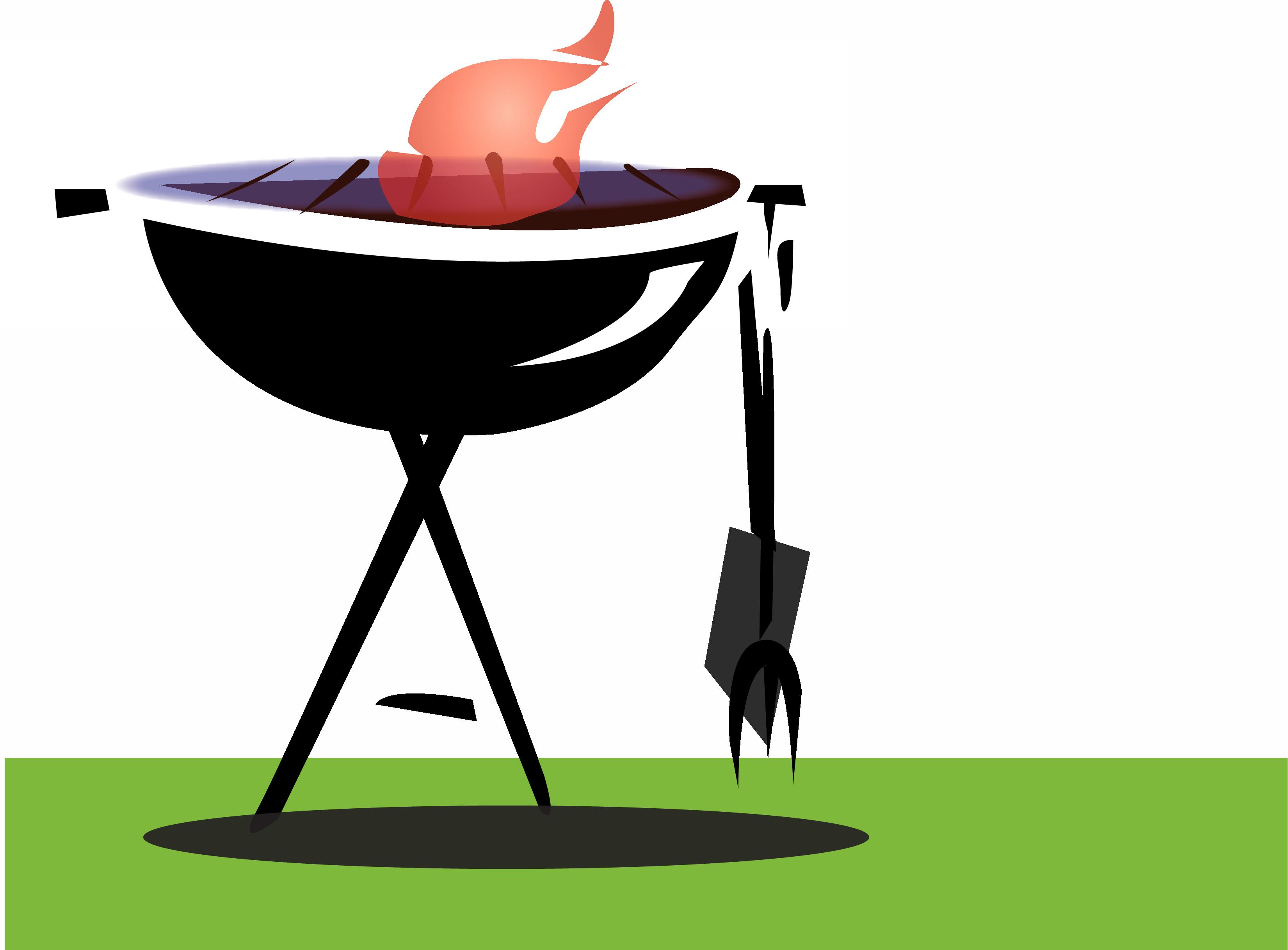 BBQ Clipart   Gclipart.