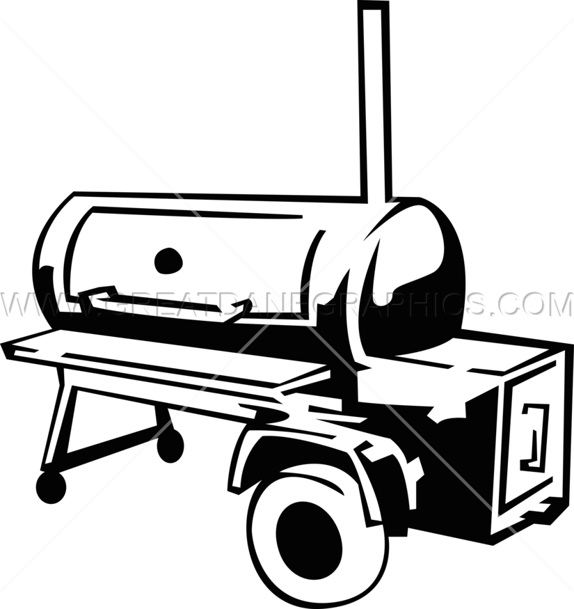 1939 Bbq free clipart.