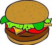 Bbq food clipart 3 » Clipart Portal.