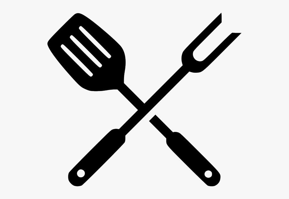 Free Bbq Tools Halloword Co Grilling Svg Ⓒ.