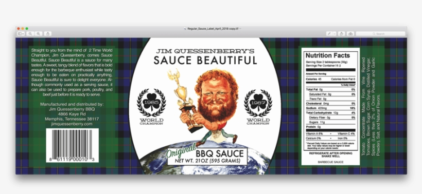 Barbecue Sauce Clipart Bbq Fundraiser.