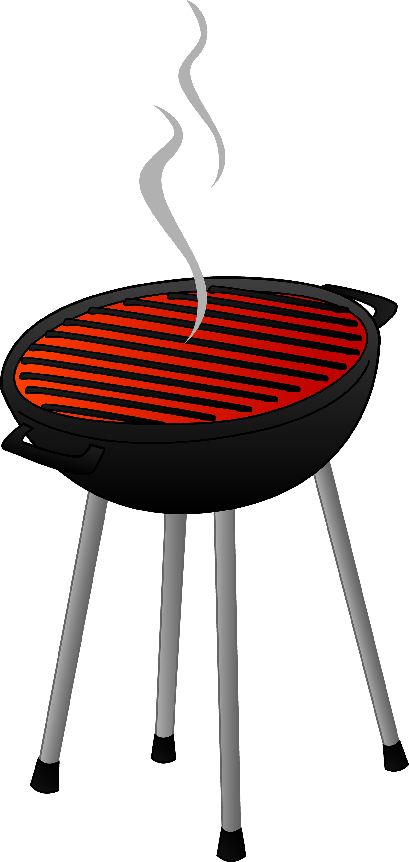 Free Bbq Grill Clipart Png, Download Free Clip Art, Free.