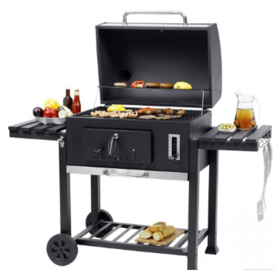 Bbq Grill Png (+).