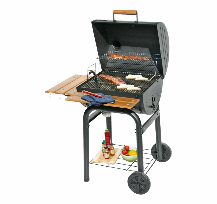 Grill Png.