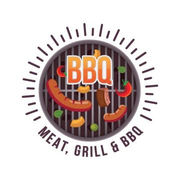 Bbq Grill PNG Images.