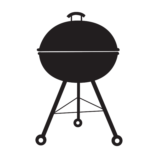 Barbecue Grilling BBQ Smoker Smoking Clip art.