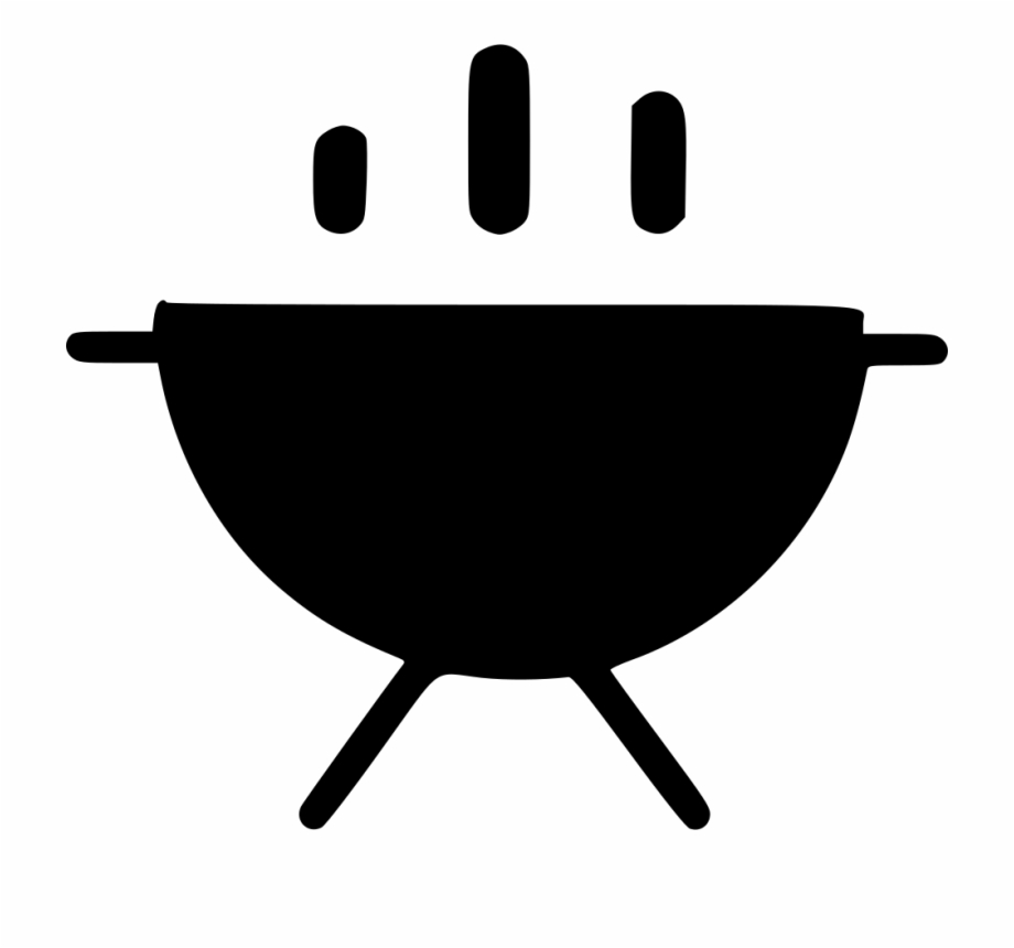 Kitchen Barbecue Appliances Cook Bbq Grill Svg Png.