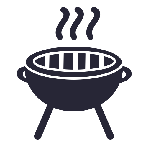 Korean Bbq, Bbq, Cooking Icon PNG and Vector for Free Download.
