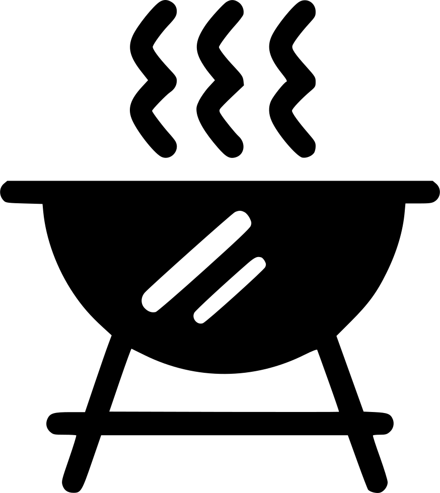 Bbq Icon Png #31047.