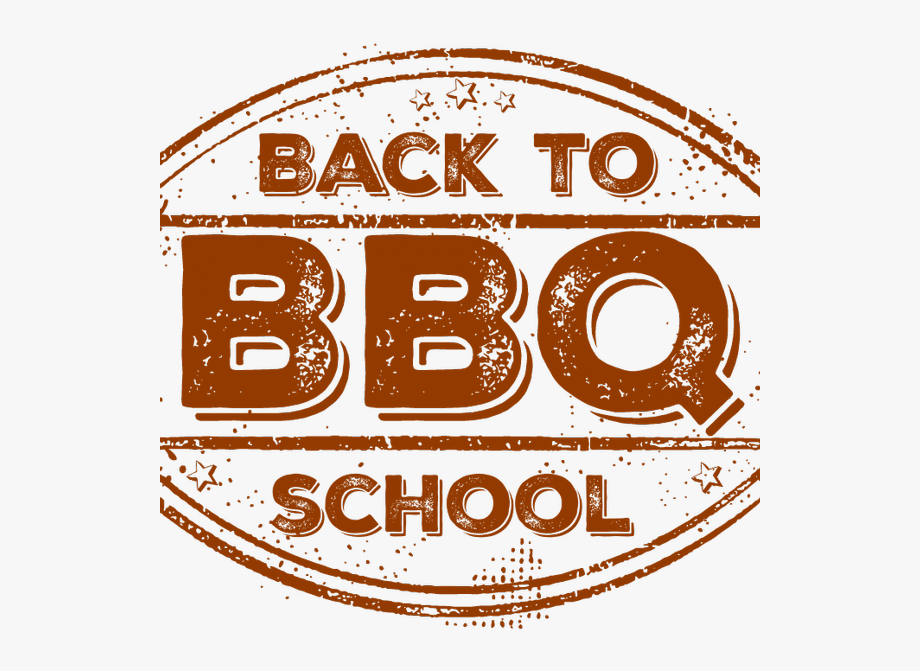 Bbq Clipart Back To School.